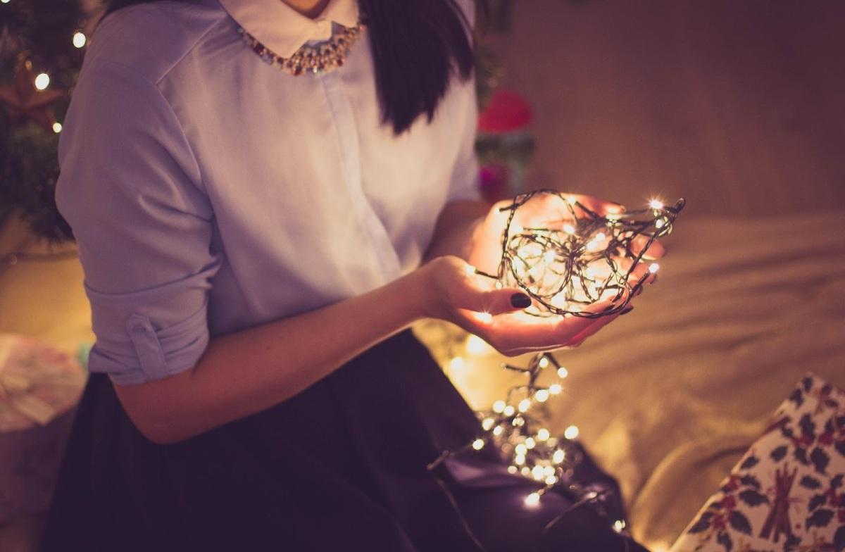 Uzzini, kādi Ziemassvētku rotājumi radīs mājās svētku noskaņu!
