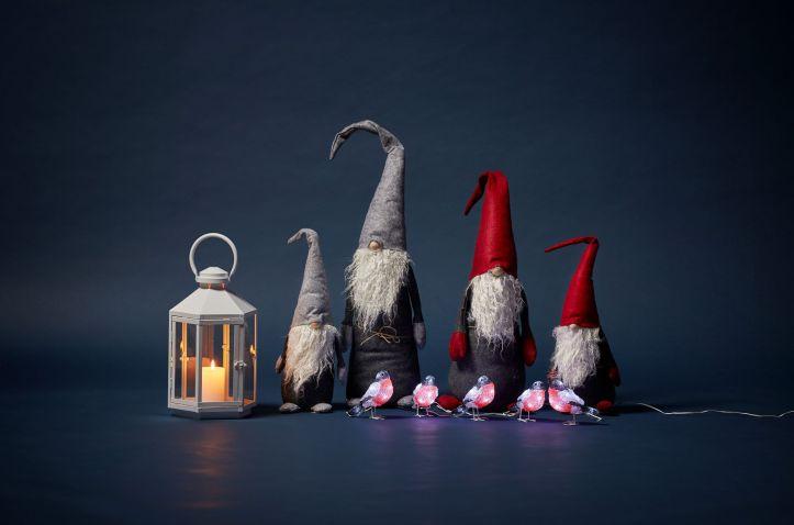 Ziemassvētku noskaņa