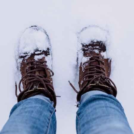 Ziemas apavi