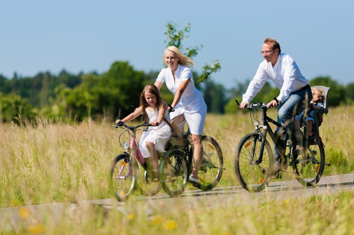 Kā izvēlēties jauno velosipēdu?
